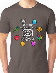 Indigo League Unisex T-Shirt