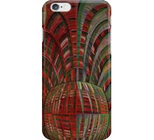 unexpected time warp ~ iphone case iPhone Case/Skin
