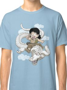 DRAGON LUCK Classic T-Shirt