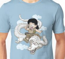 DRAGON LUCK Unisex T-Shirt