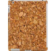 Cork iPad Case/Skin