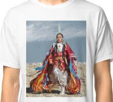 Shawl dancer Classic T-Shirt