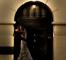 First Kiss by Andrew (ark photograhy art)