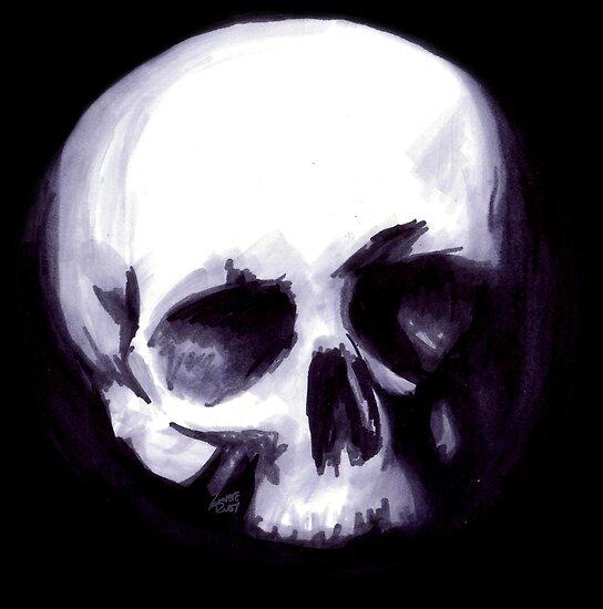 Bones I by Zombie Rust