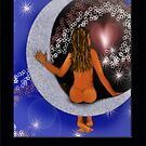 Over the Moon by Julie Balfour