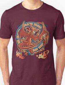 Charizardite Y T-Shirt