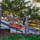 Old Loading Ramp by robpower