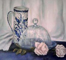 Roses by Fannyja