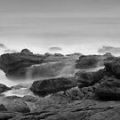 Great Ocean Road III by Andrejs Jaudzems