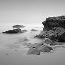 Great Ocean Road II by Andrejs Jaudzems