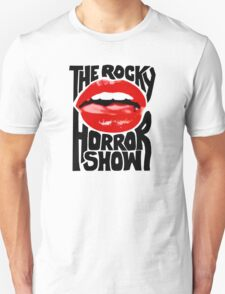 The Rocky Horror Show T-shirt for Men or Women