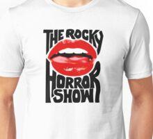 The rocky horror show Unisex T-Shirt