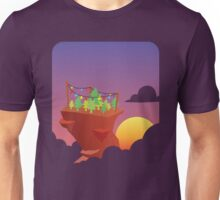 Party in the woods - Earth Day T-Shirt