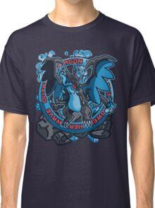 Charizardite X Classic T-Shirt