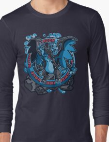Charizardite X Long Sleeve T-Shirt