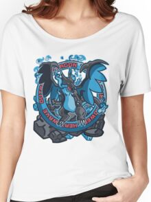 Charizardite X Women's Relaxed Fit T-Shirt