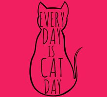 every day is cat day T-Shirt