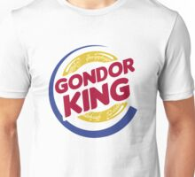 Gondor king Unisex T-Shirt
