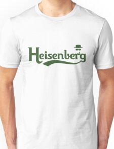 Heisenberg green beer Unisex T-Shirt