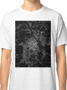 Vienna map Austria Classic T-Shirt