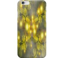 Mimosa dream i phone 4 iPhone Case/Skin