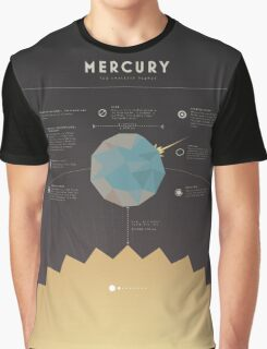 Mercury Graphic T-Shirt