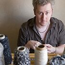 Weaver: Adam Jordan by laurabaker