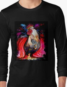 King Rooster T-Shirt