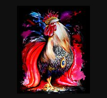 King Rooster Unisex T-Shirt