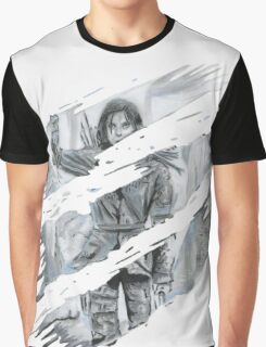 Croft Has Risen Graphic T-Shirt