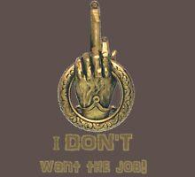 Finger to the King Unisex T-Shirt