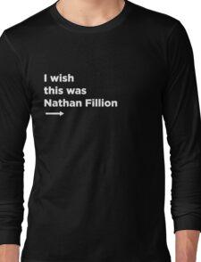 Everyones wish pt. 2 Long Sleeve T-Shirt