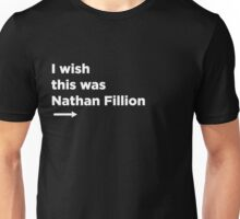 Everyones wish pt. 2 Unisex T-Shirt