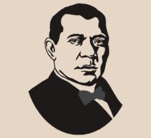 BOOKER T WASHINGTON by OTIS PORRITT
