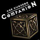 Horadric Companion Cube by Nicholas Beales