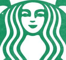 Lonely Starbucks Lover Sticker