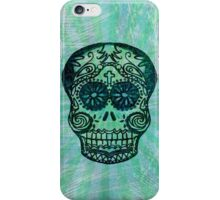 Skully Two iPhone Case/Skin