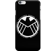 Shield Badge iPhone Case/Skin