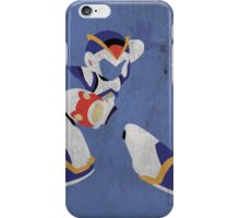 Megaman X iPhone Case/Skin