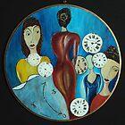 Donne senza tempo by Cinzia  Corvo (Nic)