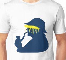 Sherlock Holms Unisex T-Shirt