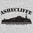 Ashecliffe by superiorgraphix