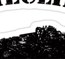 Ashecliffe Sticker