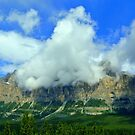 Banff National Park ! by Elfriede Fulda