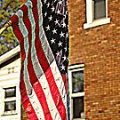 Old Glory by jeff deceunick