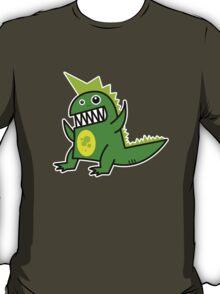 LUCASAURUS T-Shirt
