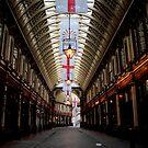 London - Leadenhall Market by rsangsterkelly