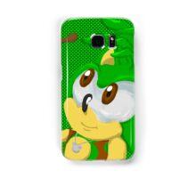 Manic Hedgehog Samsung Galaxy Case/Skin