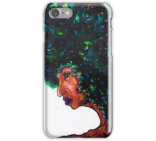 Deep in my Roots iPhone Case/Skin