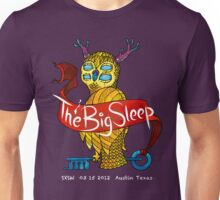 The Big Sleep - SXSW T-Shirt